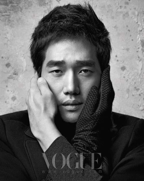 Sao Hàn 'nhịn chuyện ấy' để đóng phim - 5