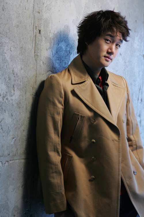 Sao Hàn 'nhịn chuyện ấy' để đóng phim - 3