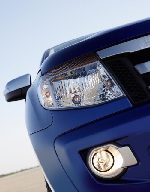 """Ford Ranger 2011 """"tuấn mã"""" đường trường, Ô tô - Xe máy, Ford cong bo Ranger 2011, ra mat Ford Ranger 2011, Ford, cong bo Ranger 2011, hang xe My, Ranger 2011, hang xe Ford, Ford Ranger 2011"""
