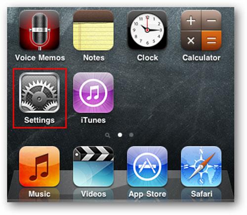 Cách kết nối iPhone, iPod Touch, hoặc điện thoại Android vào mạng Wi-Fi - 1