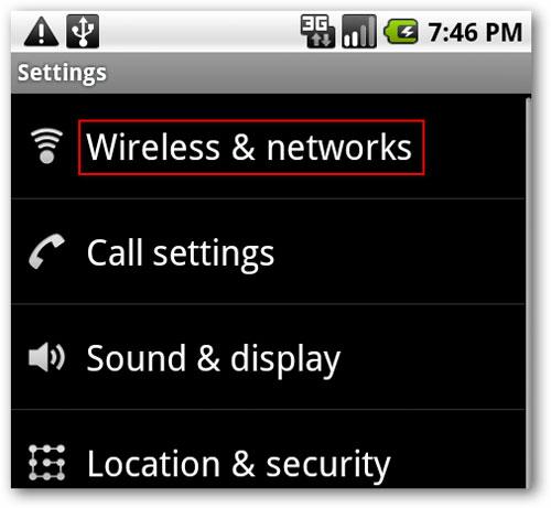 Cách kết nối iPhone, iPod Touch, hoặc điện thoại Android vào mạng Wi-Fi - 9