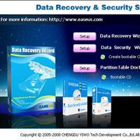 Phần mềm khôi phục dữ liệu khi đã format ổ cứng
