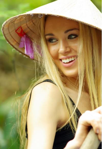 Điểm mặt 5 Hoa hậu đẹp nhất mọi thời đại! - 11
