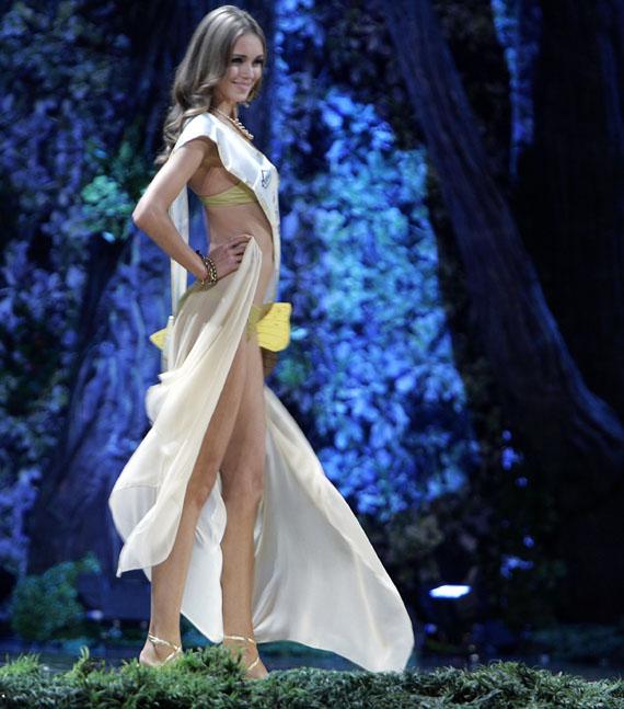 Điểm mặt 5 Hoa hậu đẹp nhất mọi thời đại! - 8
