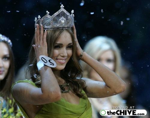 Điểm mặt 5 Hoa hậu đẹp nhất mọi thời đại! - 10