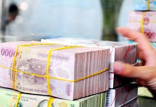 Lãi suất bình quân VND liên ngân hàng tăng mạnh - 1
