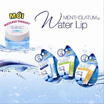 Ba sản phẩm son dưỡng môi cực 'Kool' từ Rohto - 3