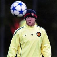 Rooney rời MU: Một cái nhìn ngược