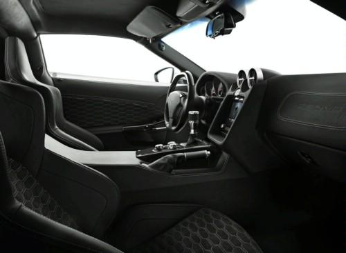 Siêu xe Zenvo ST1 có giá 24 tỷ VND - 8