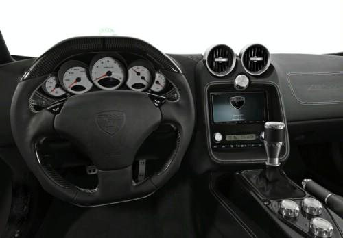Siêu xe Zenvo ST1 có giá 24 tỷ VND - 9
