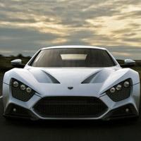 Siêu xe Zenvo ST1 có giá 24 tỷ VND
