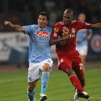 "Video Napoli - Liverpool: Thiếu ""sao"""