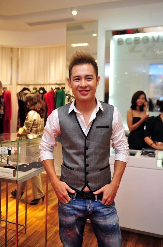 Thanh Lam trẻ trung, sành điệu và hơn thế nữa... - 13