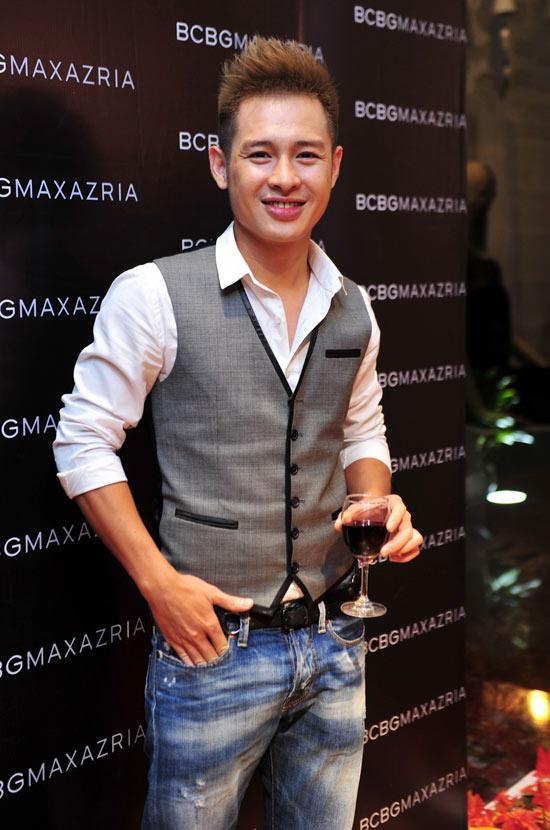 Thanh Lam trẻ trung, sành điệu và hơn thế nữa... - 14