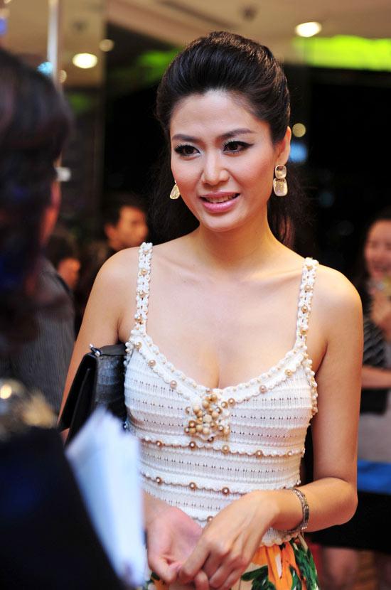 Thanh Lam trẻ trung, sành điệu và hơn thế nữa... - 10