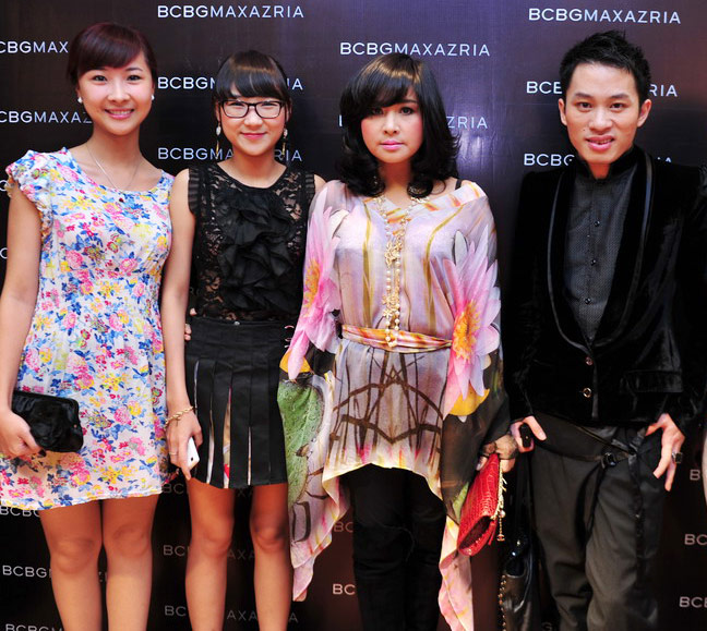Thanh Lam trẻ trung, sành điệu và hơn thế nữa... - 9