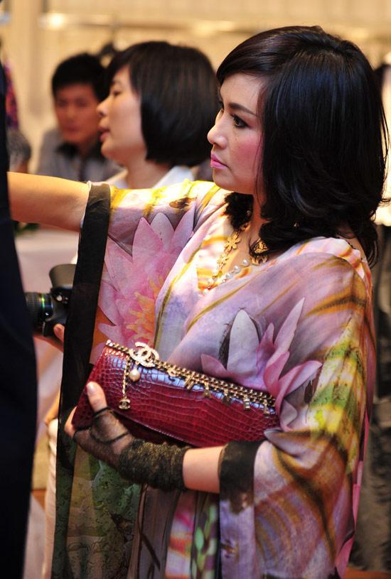Thanh Lam trẻ trung, sành điệu và hơn thế nữa... - 5