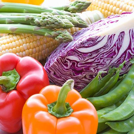 3 loại vitamin giúp phụ nữ trẻ lâu - 1