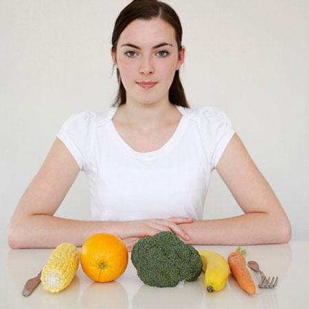 3 loại vitamin giúp phụ nữ trẻ lâu - 2