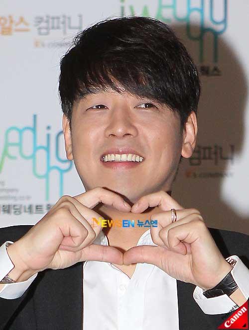 """Ryu Shi Won """"giấu mặt"""" vị hôn thê - 1"""
