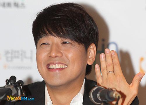 """Ryu Shi Won """"giấu mặt"""" vị hôn thê - 6"""