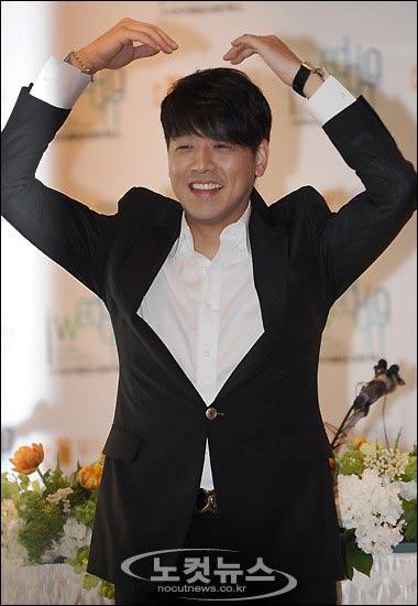 """Ryu Shi Won """"giấu mặt"""" vị hôn thê - 4"""