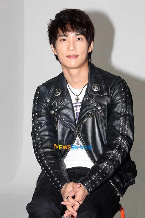 """Ryu Shi Won """"giấu mặt"""" vị hôn thê - 8"""