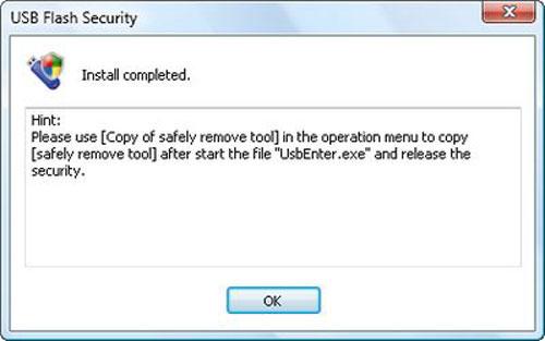 Cài đặt mật khẩu truy cập USB để bảo vệ dữ liệu - 5
