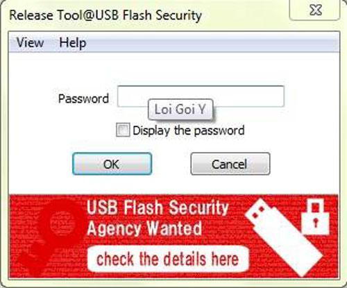 Cài đặt mật khẩu truy cập USB để bảo vệ dữ liệu - 6