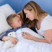 Cách phòng bệnh hô hấp cho trẻ!
