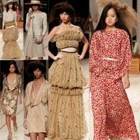 Tokyo 2011: Điểm đến của trang phục tinh tế