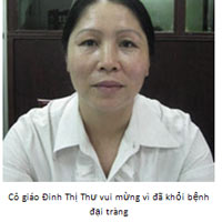 Tinh Hoa tr bnh vim i trng