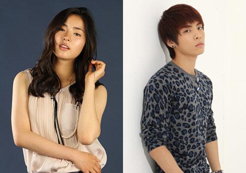 """""""Hồ sơ tình ái"""" của Shin Se Kyung và thành viên SHINee - 3"""
