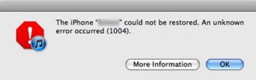 Nâng cấp iOS 4.0 lên iOS 4.1 mà không cần baseband - 6