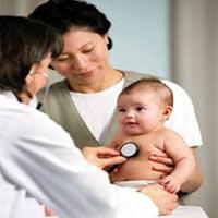 Phòng bệnh viêm đường hô hấp ở trẻ em