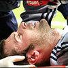 Petr Cech: Khi thần may mắn đứng bên