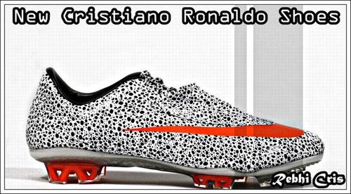 """Siêu giày"" của Ronaldo - 2"