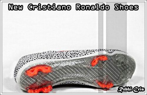 """Siêu giày"" của Ronaldo - 5"