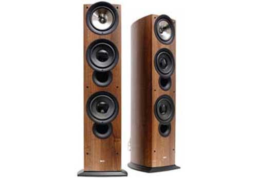 Phần mềm giúp sắp đặt hệ thống âm thanh của KEF - 1