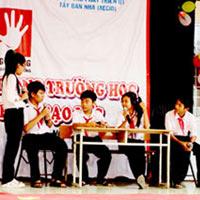 Truyền thông phòng chống bạo lực học đường