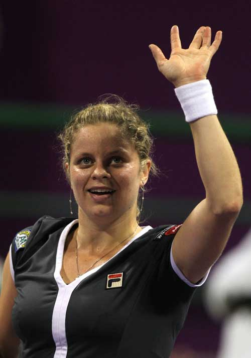 Chung kết trong mơ ở WTA Championships (Điểm tin tennis sáng 31/10) - 1