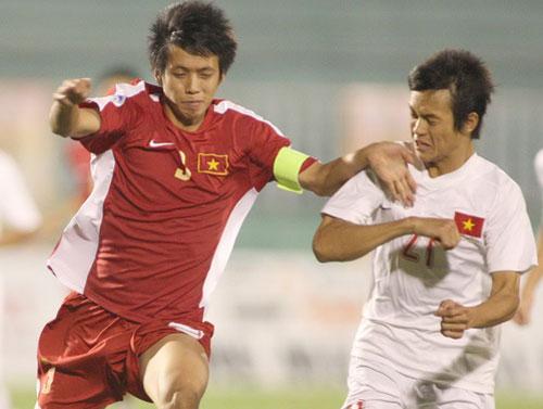U19 Việt Nam: Đổi màu huy chương - 1