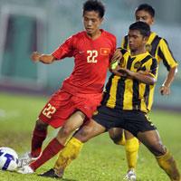 U19 Việt Nam: Đổi màu huy chương