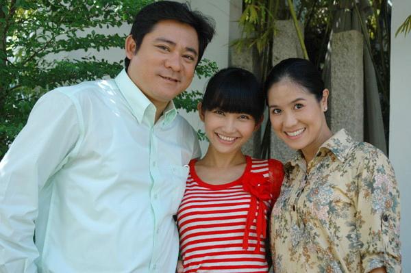 Kim Hiền - Hà Trí Quang: Mối tình nghiệt ngã - 1