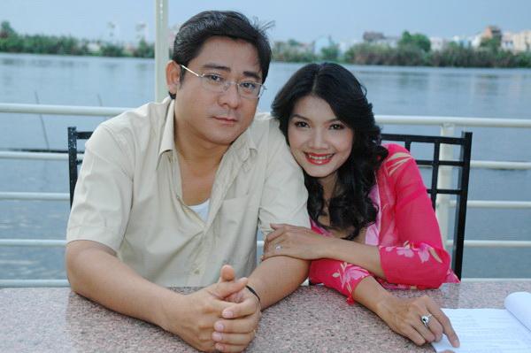 Kim Hiền - Hà Trí Quang: Mối tình nghiệt ngã - 6
