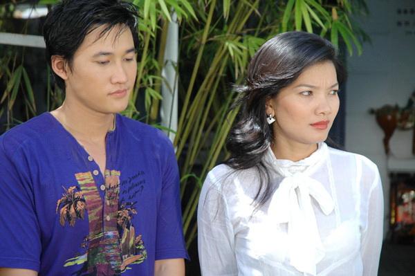 Kim Hiền - Hà Trí Quang: Mối tình nghiệt ngã - 7
