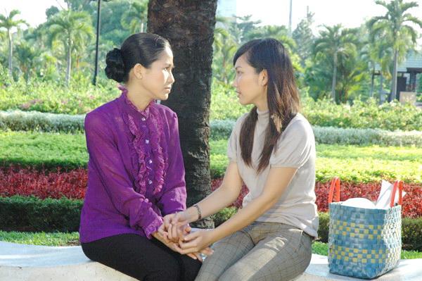 Kim Hiền - Hà Trí Quang: Mối tình nghiệt ngã - 4