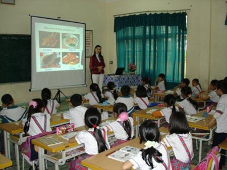 6 hành vi giáo viên tiểu học không được làm khi đứng lớp - 1