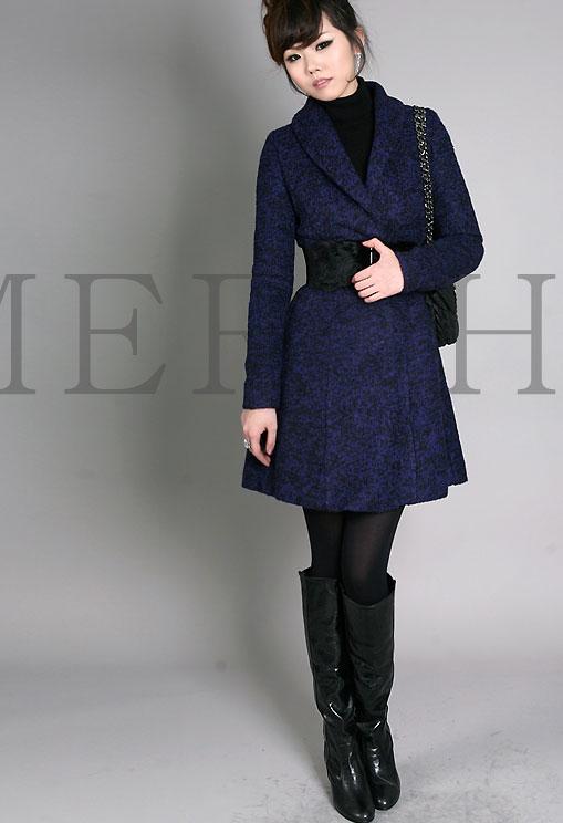 Cách chọn áo choàng cho mùa đông lạnh - 4