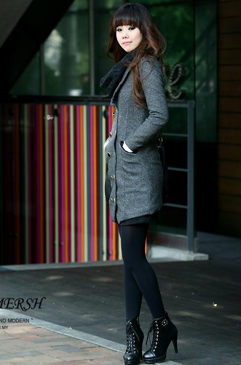 Cách chọn áo choàng cho mùa đông lạnh - 9